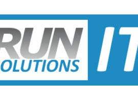 #16 para Projetar um Logo para a empresa RunIT Solutions por Taranttini