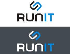 #10 para Projetar um Logo para a empresa RunIT Solutions por anibaf11