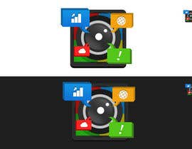 #27 cho Icon for Android application bởi shunelis1