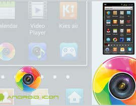 #50 untuk Icon for Android application oleh SRDesigns1