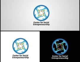 gdsol1 tarafından Design a Logo for Center for Social Entrepreneurship için no 23