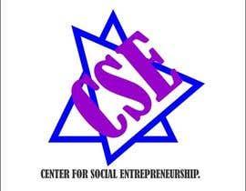 samsui47 tarafından Design a Logo for Center for Social Entrepreneurship için no 18