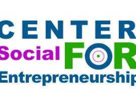 spy100 tarafından Design a Logo for Center for Social Entrepreneurship için no 19
