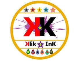 #24 for Design a Logo for New brand of Ink Cartridges af lavs3k