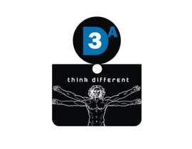 #19 cho Ontwerp een Logo for D3A bởi judge9