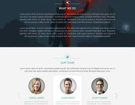 #94 for Logo, Business Card and Simple but beautiful website af elshahat