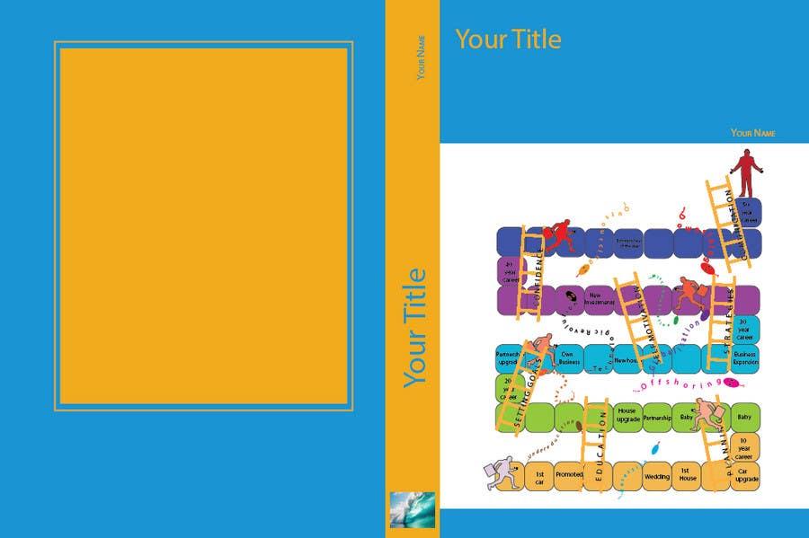 Bài tham dự cuộc thi #                                        22                                      cho                                         Illustration Design Artwork for a book (Cartoon style)