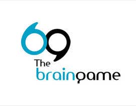 #20 pentru Logo Design for The Brain Game de către nom2