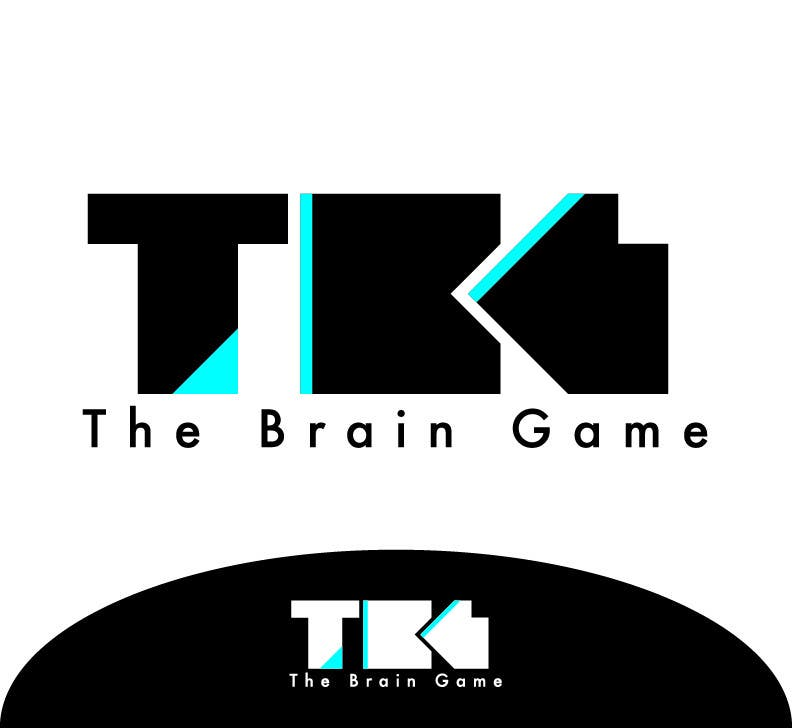 Proposition n°116 du concours Logo Design for The Brain Game