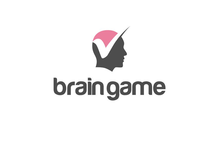 Proposition n°34 du concours Logo Design for The Brain Game