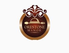 #20 cho Design a Logo for Orestone Manor boutique country hotel in Devon, England bởi risonsm