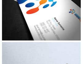 #67 para Logo Design for WebSpore LLC por maidenbrands