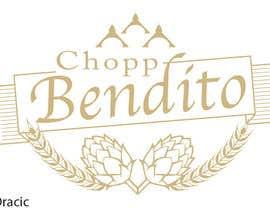 #7 para Logo (Ilustração) Chopp Bendito por ROV7