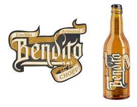 #17 para Logo (Ilustração) Chopp Bendito por vdabin