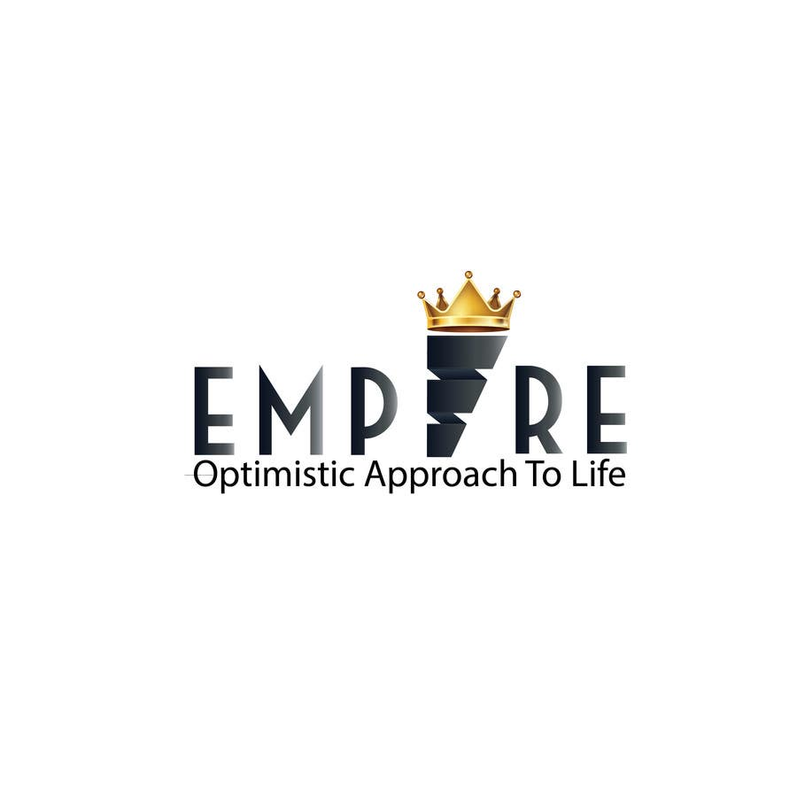 Entry #248 by irfantufail11 for Empire Logo | Freelancer