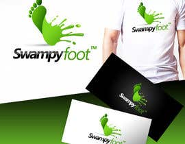 #221 for Logo Design for SwampyFoot by twindesigner