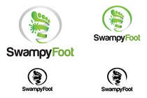 #214 for Logo Design for SwampyFoot by Ferrignoadv