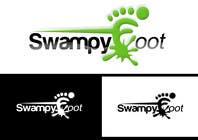 Graphic Design Kilpailutyö #246 kilpailuun Logo Design for SwampyFoot