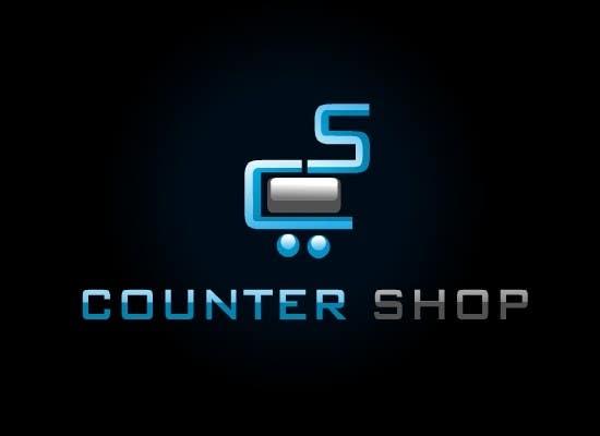 Konkurrenceindlæg #210 for Logo Design for MrTop.com and CounterShop.com