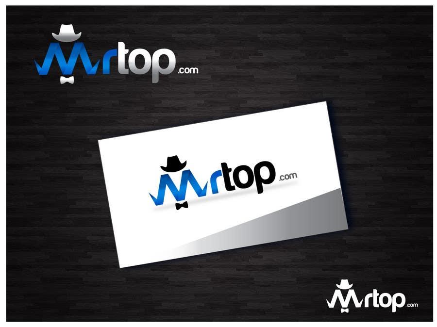 Konkurrenceindlæg #189 for Logo Design for MrTop.com and CounterShop.com