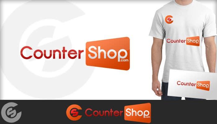 Logo Design Contest Entry #164 for Logo Design for MrTop.com and CounterShop.com