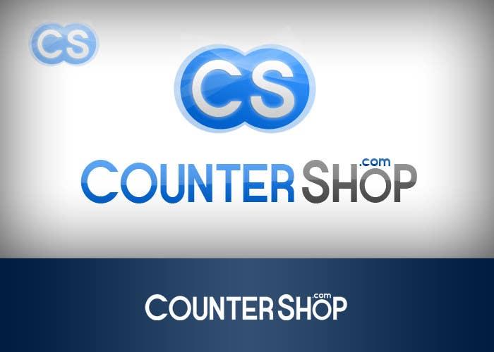 Konkurrenceindlæg #101 for Logo Design for MrTop.com and CounterShop.com