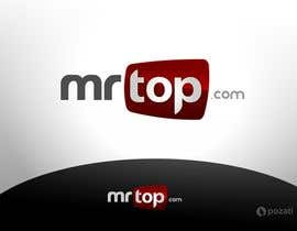 #24 untuk Logo Design for MrTop.com and CounterShop.com oleh julianopozati