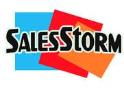 Graphic Design Entri Kontes #54 untuk Logo Design for SalesStorm
