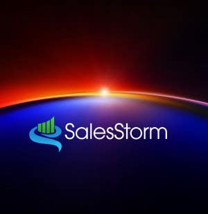 #201 for Logo Design for SalesStorm by pinky