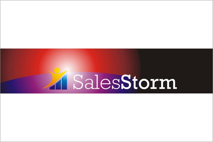Entri Kontes #187 untukLogo Design for SalesStorm