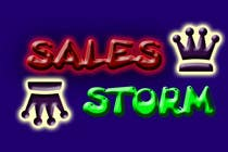 Graphic Design Contest Entry #89 for Logo Design for SalesStorm