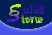 Graphic Design Contest Entry #97 for Logo Design for SalesStorm