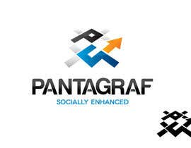 #540 for Logo Design for Pantagraf by Ferrignoadv