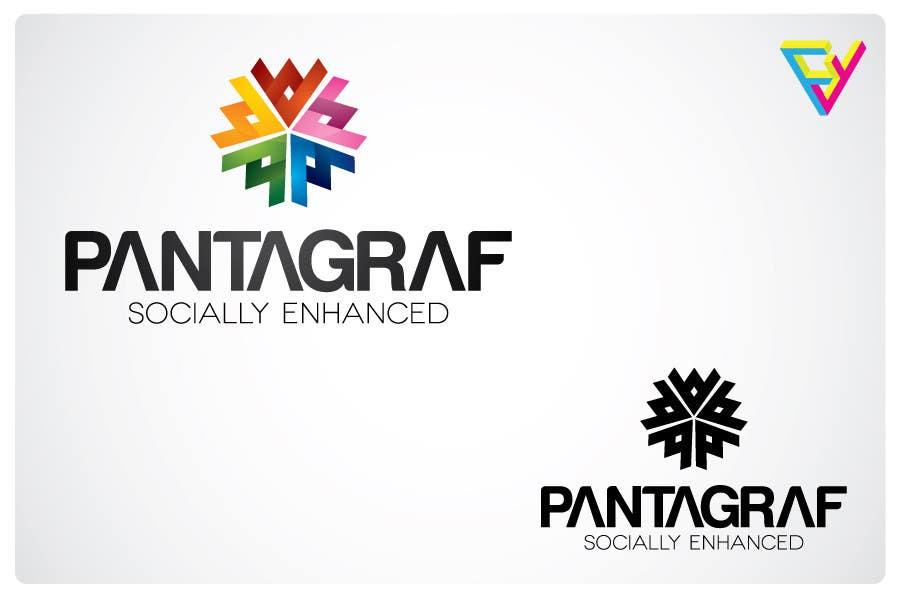 Konkurrenceindlæg #121 for Logo Design for Pantagraf