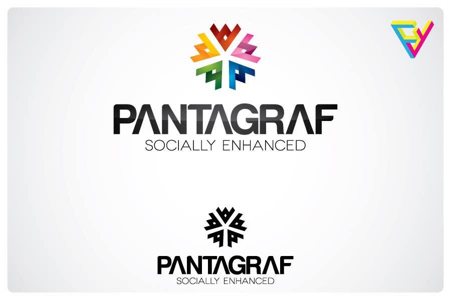 Konkurrenceindlæg #546 for Logo Design for Pantagraf