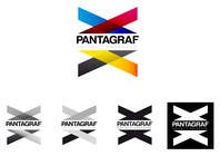Graphic Design Конкурсная работа №473 для Logo Design for Pantagraf