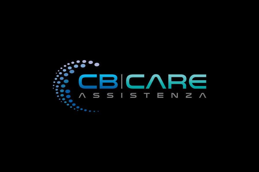 """Proposition n°                                        264                                      du concours                                         Design a Logo for """"CB Care"""""""