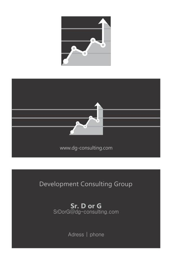 Inscrição nº                                         100                                      do Concurso para                                         Logo Design - Business Development Company