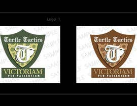 #6 untuk Design a military patch oleh outofboxoutofbox