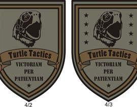 #10 untuk Design a military patch oleh hristovanadejda