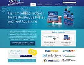 #4 for ultralife website by AustralDesign