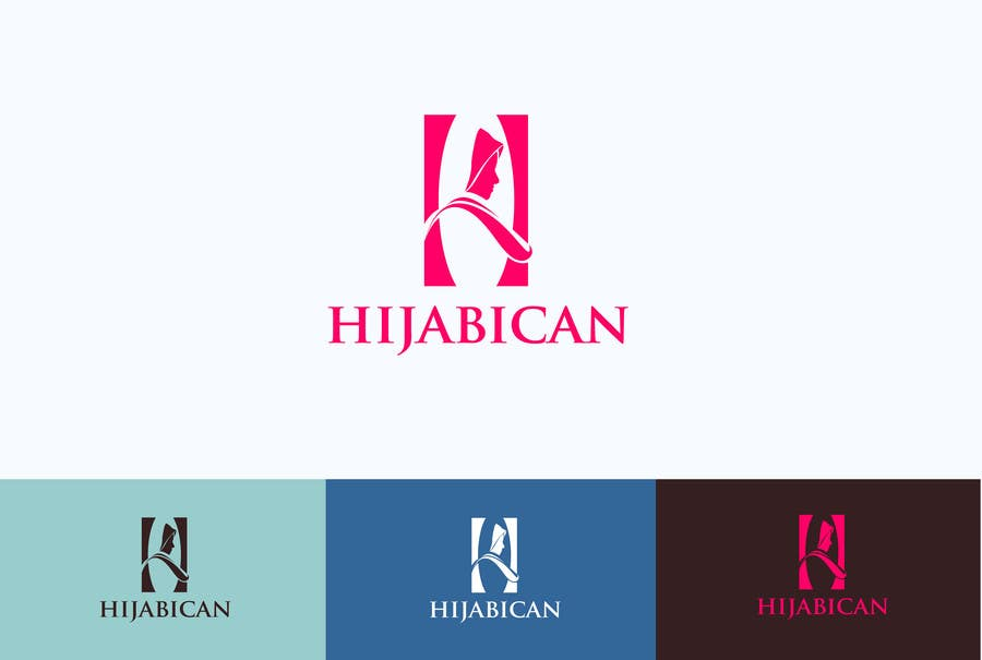 #96 for Design a Logo for American Muslim Women Clothing Retailer by atikur2011
