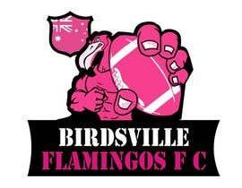 porderanto tarafından Design a Logo for Australian Football Club için no 14