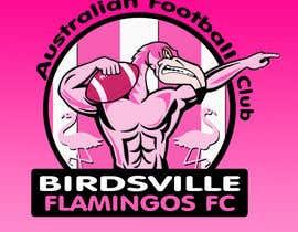 mayroforos tarafından Design a Logo for Australian Football Club için no 21