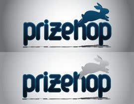 #62 for Design a Logo for PrizeHop.com af gluemark
