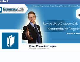 #70 cho Design a Cover Photo for Facebook bởi guruwebsite