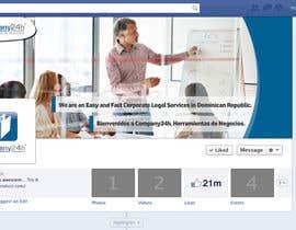 #91 cho Design a Cover Photo for Facebook bởi Spreado