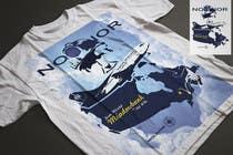 Bài tham dự #70 về Graphic Design cho cuộc thi Design a T-Shirt