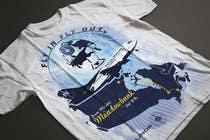 Bài tham dự #119 về Graphic Design cho cuộc thi Design a T-Shirt