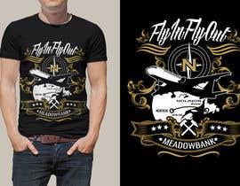#167 cho Design a T-Shirt bởi icassalata